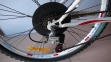 Горный велосипед LAUX Peugeot  101 2