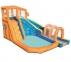 Аквапарк надувной 420х320х260 см, от 5-10 лет 0