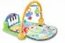 Детский развивающий коврик музыкальный  3