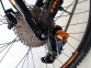 Горный велосипед TRINX M1000, 21 рама, 29 колеса 3
