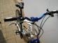 Горный велосипед LAUX Рекс новая концепция 4
