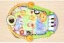 Детский развивающий коврик музыкальный  4