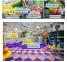 Детские комнаты и лабиринты для детских развлекательных игровых центров и парков 4