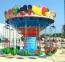 Товар под заказ. Аттракцион для детских развлекательных игровых центров и парков. Карусель - вращающиеся арбузы 0