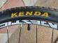 Горный велосипед TRINX M-116, 21'' колеса 26'' 4