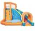 Аквапарк надувной 420х320х260 см, от 5-10 лет 1