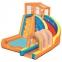 Аквапарк надувной 420х320х260 см, от 5-10 лет 4