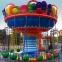 Товар под заказ. Аттракцион для детских развлекательных игровых центров и парков. Карусель - вращающиеся арбузы 2