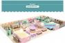 Детские комнаты и лабиринты для детских развлекательных игровых центров и парков 5