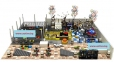 Детские комнаты и лабиринты для детских развлекательных игровых центров и парков 2