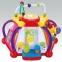 Музыкальная развивающая игрушка MOLA  3