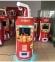 Товар под заказ. Аттракцион для детских развлекательных игровых центров и парков. Автомат, который выдает призовые напитки. 2