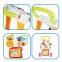 Детские ходунки-толкатели  на колесиках для малышей 4