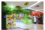 Детские комнаты и лабиринты для детских развлекательных игровых центров и парков 0