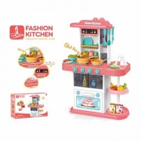 Игрушечный набор дизайнерской кухни Fashion kitchen