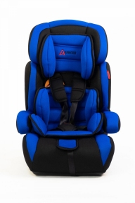 Автокресло AIBAO (синий)