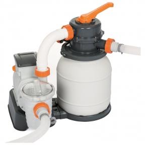 Фильтр-насос песочный 220-240V, 3785 л/ч (58495)   4015253