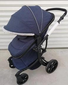 Зимняя детская коляска Aimile-2