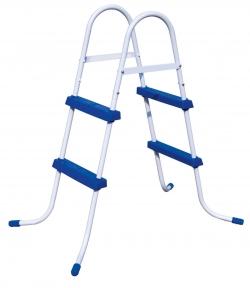 Лестница для бассейнов h=84 см (58430)   4015179