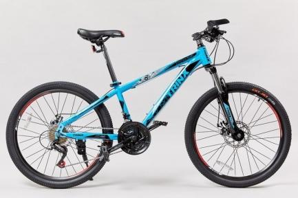 Горный велосипед TRINX  K014