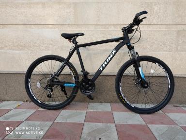 Горный велосипед TRINX M-116, 21'' колеса 26''