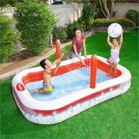 Надувной игровой бассейн Bestway