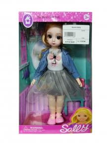 Кукла аниме, Sally