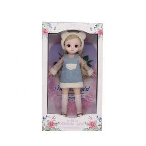 Большая кукла аниме