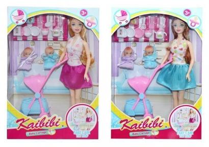 Кукла Kaibibi BLD249