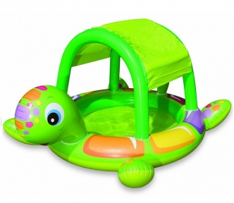 Детский надувной бассейн фирмы Intex 180Х145Х104СМ