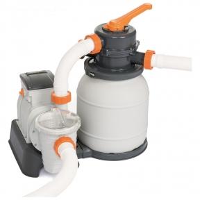 Фильтр-насос песочный 220-240V, 7751 л/ч (58499)   4015255