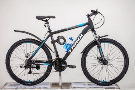 Горный велосипед TRINX  K016