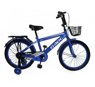 Подростковый велосипед BARS 20″