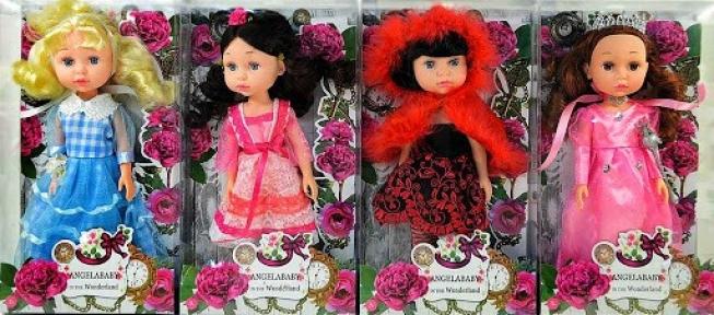 Кукла Аngelababy