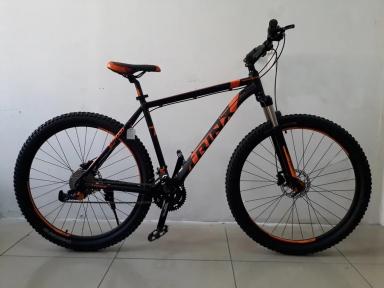 Горный велосипед TRINX M1000, 21 рама, 29 колеса