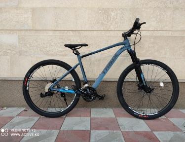 Горный велосипед TRINX Elit 19'', колеса 27,5'
