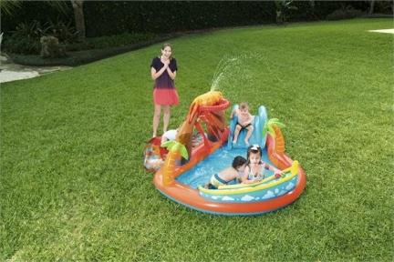 Игровой бассейн  Bestway
