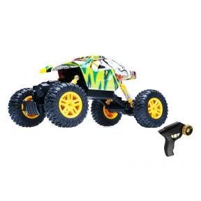 Машинка на п/у Rock Crawler