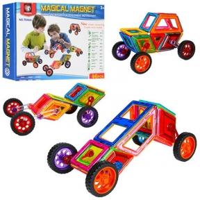 Игрушка Magical magnet - вездеход