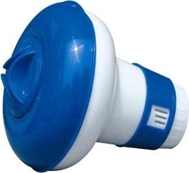 Поплавок-Дозатор для химии бассейнов Intex 12,7 см