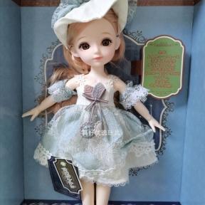 Кукла аниме элегантная принцесса (ELEGANT PRINCESS)