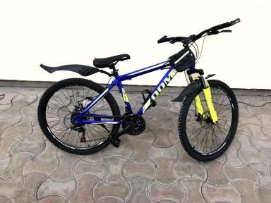 Горный велосипед Zoom18' колеса 26'