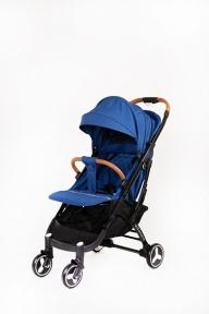Прогулочная коляска YOYA A9-3 (синяя)