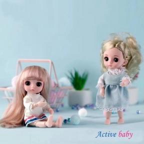 Кукла Аниме