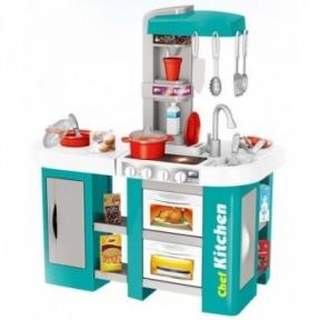 Игровой набор кухни Талантливый шев-повар 53 предмета