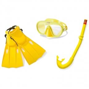 Набор для подводного плавания