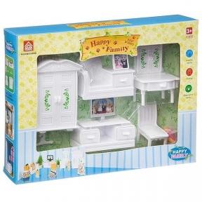 Мебель для куклы Happy Family 928