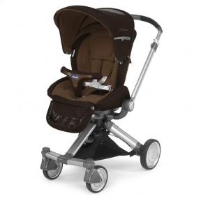 Универсальная коляска Chicco  I-Move, коричневый