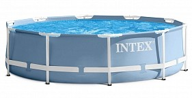 Каркасный бассейн INTEX 305*76 см