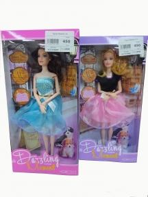 Кукла Барби Dazzling moment 172